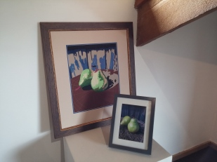 CP Pears